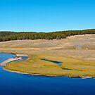 A Bit Of Yellowstone by Keri Harrish