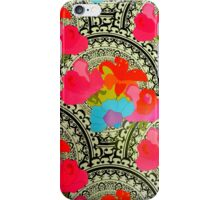 Psychedelic iPhonedesign iPhone Case/Skin