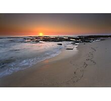 """Advent"" ∞ Caloundra, QLD - Australia Photographic Print"