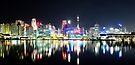 Sydneys' Candles by Mark  Lucey