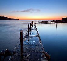 Malabar Dawn by Malcolm Katon
