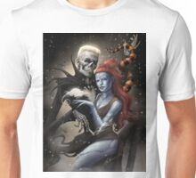 Nightmare Before Antwoord Unisex T-Shirt