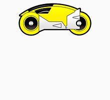TRON Classic Lightcycle (Yellow) Unisex T-Shirt