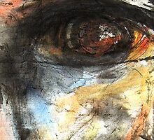 a cold eye.... by banrai