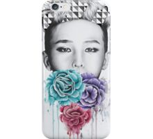 Triad Print - GD iPhone Case/Skin