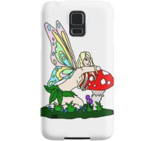 Magical Fairy Samsung Galaxy Case/Skin