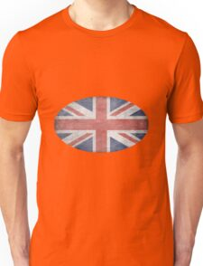 UNION JACK FLAG Unisex T-Shirt
