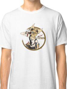 Warren Salutes Tee Classic T-Shirt