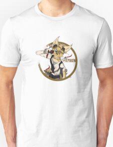 Warren Salutes Tee T-Shirt