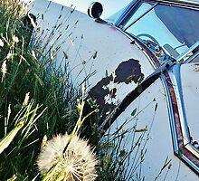 Oldsmobile Super 88 by ntsotame