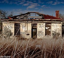 Urban Decay - Wanneroo House Colour by LouiseByard