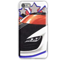 Sideways - Transformers iPhone Case/Skin