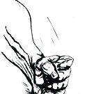 Fist by Michael Birchmore