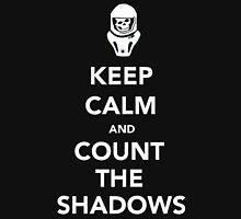 Count The Shadows Unisex T-Shirt