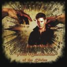 Dean Winchester - Virlle manifestation of the divine by Amberdreams