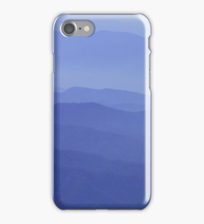 i Great Iron Mountains iPhone Case/Skin