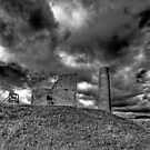 Under Leaden Skies by John Hare
