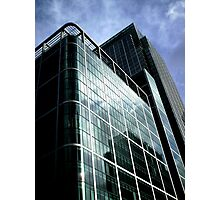Canary Wharf Photographic Print