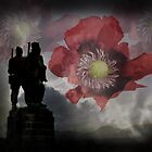 Remembrance by Carol Bleasdale