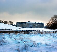 Christmas at Petworth House by Emma Turner