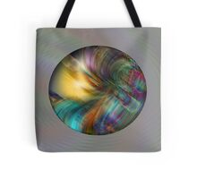 Hologram Abstract  (G0498) Tote Bag
