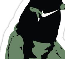 Tempa T-Rex Sticker