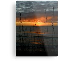 Farewell To The Day ~ Part Sixteen Metal Print