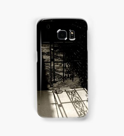 Gate Shadow Samsung Galaxy Case/Skin