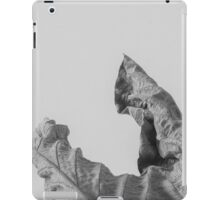 leafscape #11 iPad Case/Skin