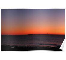 Atlantic Sunrise 2 Poster