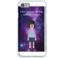 Tina Belcher Galaxy iPhone Case/Skin