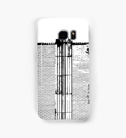 art deco Samsung Galaxy Case/Skin