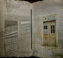 Book of Decay by Simone Riley