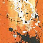 Inside the Orange Sky by BenoitSchmider