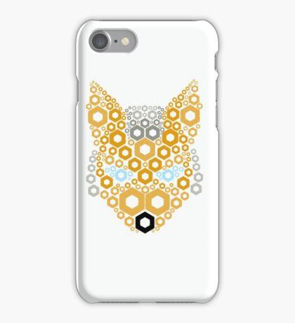Shine Fox iPhone Case/Skin