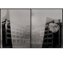 shriners Photographic Print