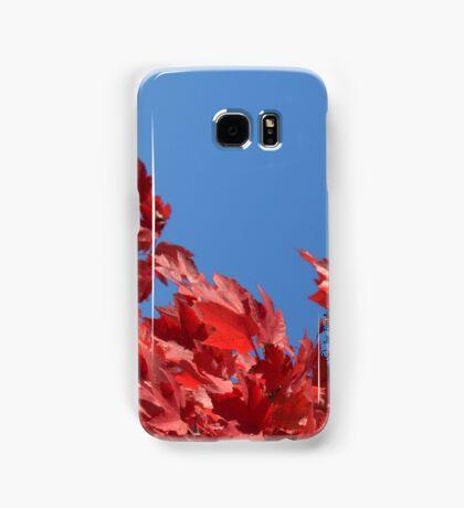Autumn Sky Samsung Galaxy Case/Skin