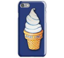 Ice Cream Cone IPhone Case iPhone Case/Skin