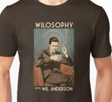 Wilosophy (t-shirt) Unisex T-Shirt