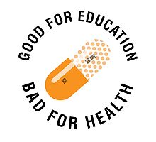 Good for education - Bad for health (Akira) by Inositol