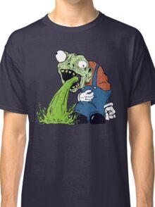 Rate ill Man Classic T-Shirt