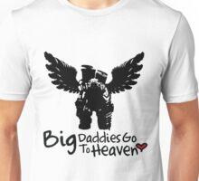 Big Daddies Go To Heaven Unisex T-Shirt