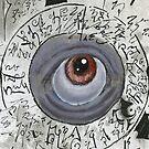 Eye...phone. by Stephen Renn
