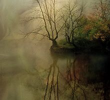 River of Peace by John Carr