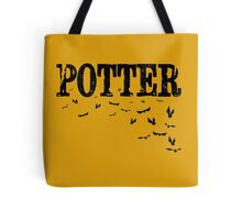 Potter Snitch Tote Bag