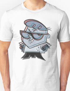 3D Dexter T-Shirt