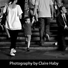 Photography by Claire Haby by Shot in the Heart of Melbourne, 2012