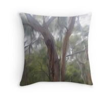 Allen St. Lorne Throw Pillow