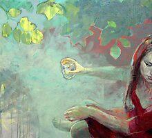 Heartbeats by Katarzyna Wolodkiewicz