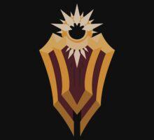 Leona's Shield (BIG) by citizxn